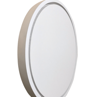 round-float-frame-picture-frame